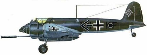 henschel hs 129 douglas - photo #18