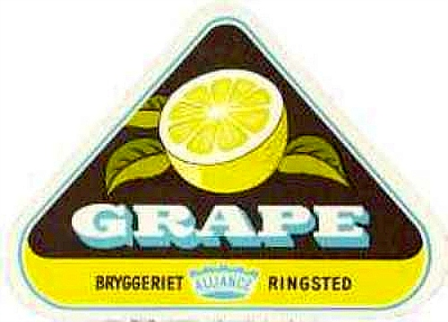 Grape - Bryggeriet Ringsted